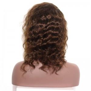 Lace Front Human Hair Wigs for Black Women 100% Human Hair Wig Brazilian Virgin Hair Body Wave Natural Hair Line