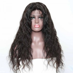 13*6 Lace Front Wig 150% Density Deep Parting Human Hair Wigs