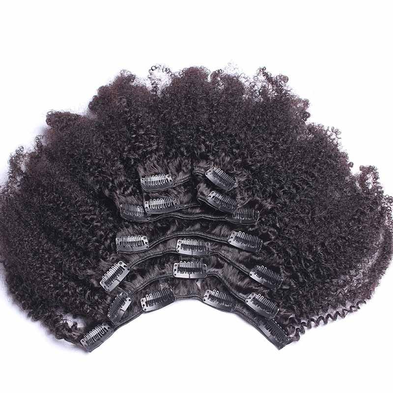 Clip In Hair Extensionsclip In Human Hair Extensionsclip Hair