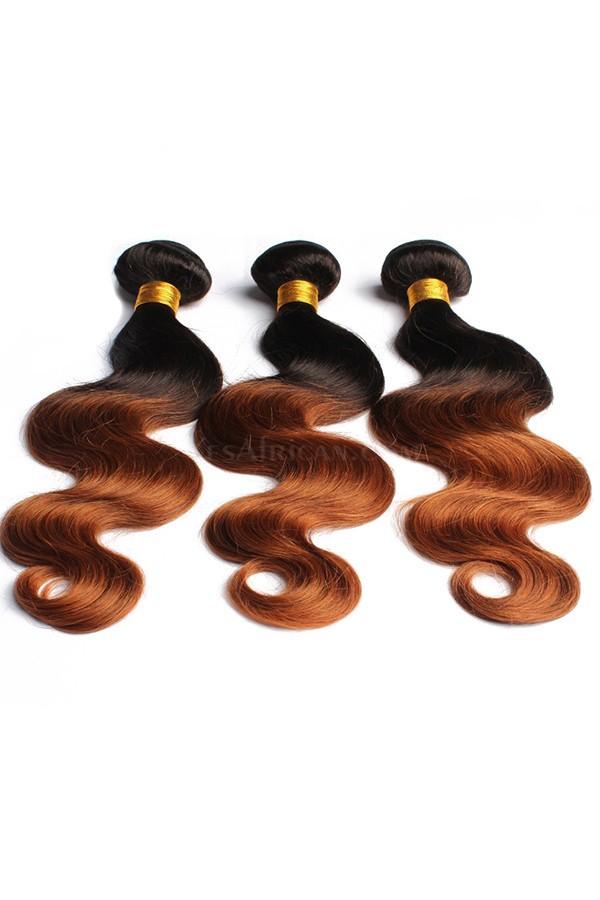 Ombre Hair Weaveombre Hair Weftombre Hair Extensionombre Hair