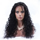 Loose Wave 250% High Density Wigs Pre-Plucked  Lace Front Human Hair Wigs for Black Women