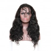 Body Wave 200% Density Lace Closure Wig Most Favorable Lace Wig