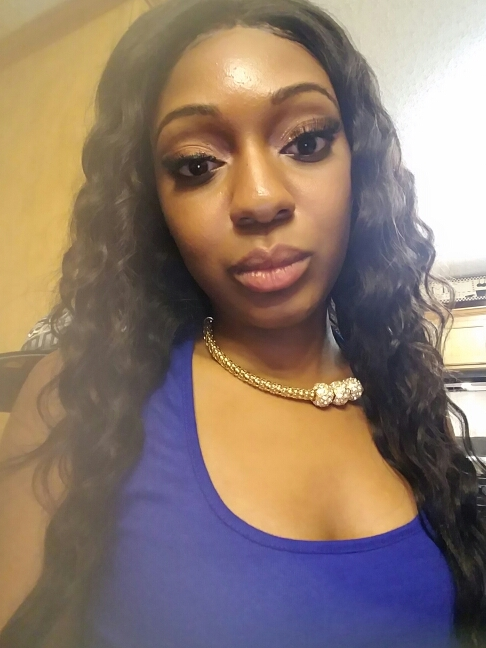 I ordered the Peruvian body wave.You can see the photos I post. Hair was very soft and pretty, the hair holds curls very well (especially when flexie roded) I dyed the hair to make it blacker and it took the color well. I cowashed the hair and hair went b