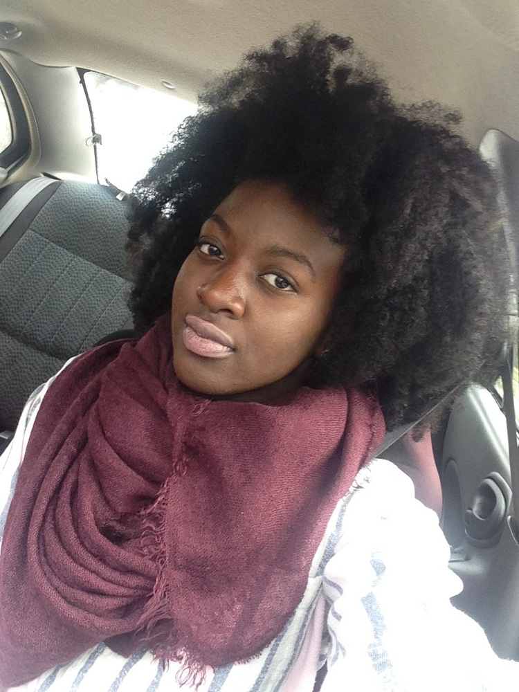 Natural color mongolian afro kinky curly virgin human hair weave 3 by debora dimitriadis pmusecretfo Image collections
