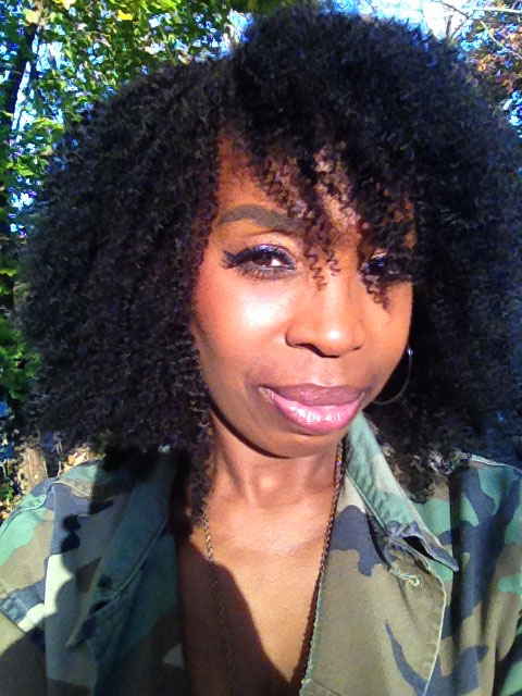 Natural color mongolian afro kinky curly virgin human hair weave 3 by sandra robinson pmusecretfo Image collections