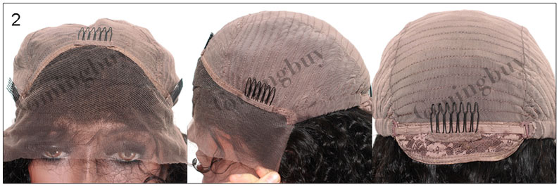 ComingBuy.com full lace wig cap,all lace,cap2