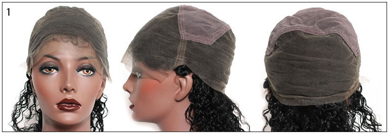 ComingBuy.com full lace wig cap,Full Lace Cap with Stretch,CAP1