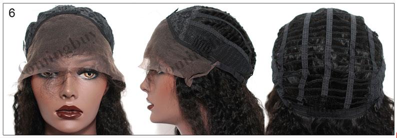 ComingBuy.com Lace Front Wig Cap,cap6