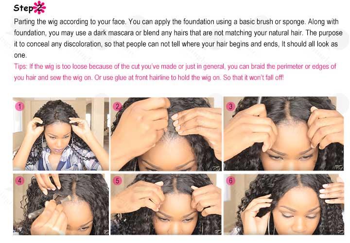 hair part2