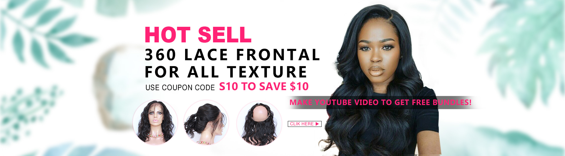 silk straight lace front wig